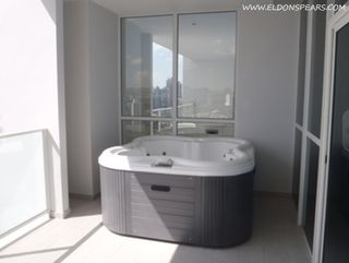 Photo 2:  in Panama City: Via Porras Residential Condo for sale (San Francisco)  : MLS®# PH Quadrat