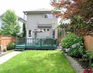 """Photo 8: 8767 206TH ST in Langley: Walnut Grove House for sale in """"Discovery Towne"""" : MLS®# F2515263"""