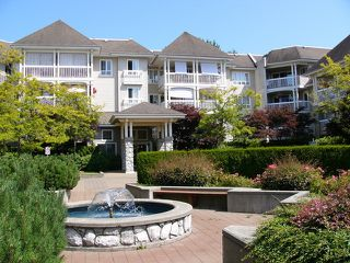 "Photo 2: 107 22022 49TH Avenue in Langley: Murrayville Condo for sale in ""MURRAY GREEN"""