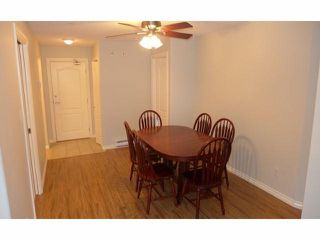 """Photo 5: 107 22022 49TH Avenue in Langley: Murrayville Condo for sale in """"MURRAY GREEN"""""""