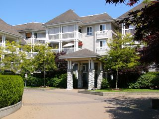 "Photo 1: 107 22022 49TH Avenue in Langley: Murrayville Condo for sale in ""MURRAY GREEN"""