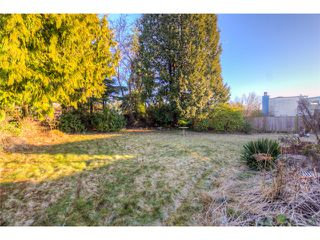 Photo 7: 1560 BREARLEY Street: White Rock House for sale (South Surrey White Rock)  : MLS®# F1402884