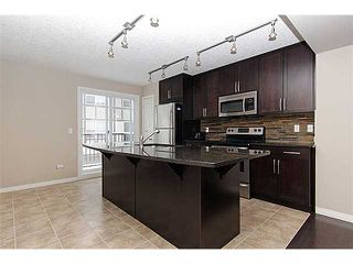 Photo 7: 315 Cranford Court SE in : Cranston Townhouse for sale (Calgary)  : MLS®# C3605607