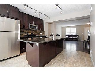 Photo 9: 315 Cranford Court SE in : Cranston Townhouse for sale (Calgary)  : MLS®# C3605607