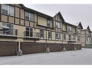 Photo 3: 315 Cranford Court SE in : Cranston Townhouse for sale (Calgary)  : MLS®# C3605607
