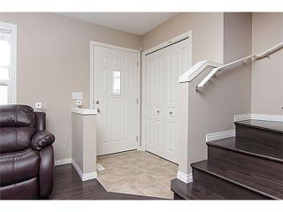Photo 4: 315 Cranford Court SE in : Cranston Townhouse for sale (Calgary)  : MLS®# C3605607