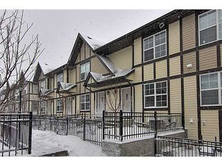 Photo 2: 315 Cranford Court SE in : Cranston Townhouse for sale (Calgary)  : MLS®# C3605607
