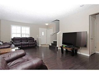 Photo 6: 315 Cranford Court SE in : Cranston Townhouse for sale (Calgary)  : MLS®# C3605607