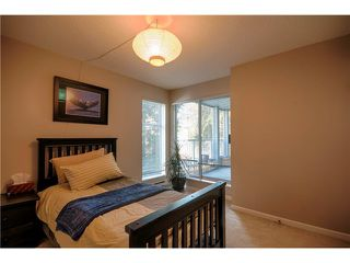 "Photo 9: 6 7345 SANDBORNE Avenue in Burnaby: South Slope Townhouse for sale in ""SANDBORNE WOODS"" (Burnaby South)  : MLS®# V1055567"