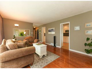 Photo 4: 30281 MERRYFIELD Avenue in Abbotsford: Bradner House for sale : MLS®# F1408278