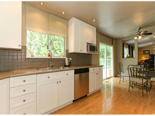 Photo 5: 30281 MERRYFIELD Avenue in Abbotsford: Bradner House for sale : MLS®# F1408278