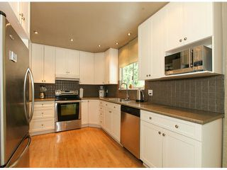 Photo 6: 30281 MERRYFIELD Avenue in Abbotsford: Bradner House for sale : MLS®# F1408278