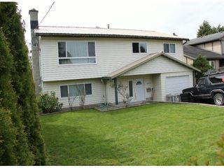 Photo 1: 26572 28B Avenue in Langley: Aldergrove Langley House for sale : MLS®# F1409574
