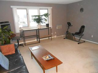 Photo 4: 85 Apple Lane in WINNIPEG: Westwood / Crestview Condominium for sale (West Winnipeg)  : MLS®# 1408067
