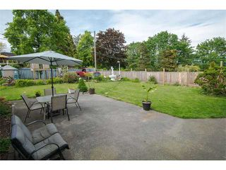 "Photo 13: 8869 10TH Avenue in Burnaby: The Crest House for sale in ""The Crest"" (Burnaby East)  : MLS®# V1065871"