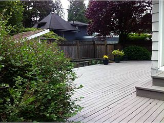 Photo 19: 1001 W 19TH Street in North Vancouver: Pemberton Heights House for sale : MLS®# V1071936