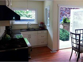 Photo 4: 1001 W 19TH Street in North Vancouver: Pemberton Heights House for sale : MLS®# V1071936