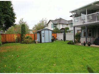 "Photo 20: 22386 OLD YALE Road in Langley: Murrayville House for sale in ""Murrayville"" : MLS®# F1425665"