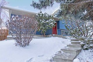 Photo 1: 5807 DALFORD HILL NW in Calgary: Dalhousie Residential Detached Single Family  : MLS®# C3647825