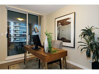 "Photo 12: 506 120 MILROSS Avenue in Vancouver: Mount Pleasant VE Condo for sale in ""Brighton"" (Vancouver East)  : MLS®# V1106879"