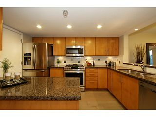 "Photo 10: 506 120 MILROSS Avenue in Vancouver: Mount Pleasant VE Condo for sale in ""Brighton"" (Vancouver East)  : MLS®# V1106879"