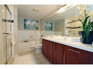 "Photo 16: 506 120 MILROSS Avenue in Vancouver: Mount Pleasant VE Condo for sale in ""Brighton"" (Vancouver East)  : MLS®# V1106879"