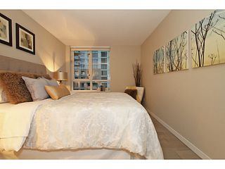 "Photo 14: 506 120 MILROSS Avenue in Vancouver: Mount Pleasant VE Condo for sale in ""Brighton"" (Vancouver East)  : MLS®# V1106879"