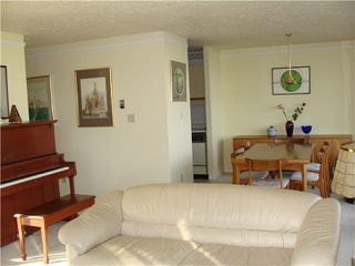 Photo 8: 1106 5790 PATTERSON Avenue in Burnaby: Metrotown Condo for sale (Burnaby South)  : MLS®# V1107765