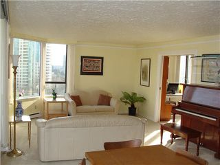 Photo 9: 1106 5790 PATTERSON Avenue in Burnaby: Metrotown Condo for sale (Burnaby South)  : MLS®# V1107765