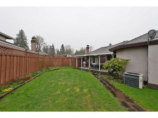 "Photo 31: 20560 124A Avenue in Maple Ridge: Northwest Maple Ridge House for sale in ""MCKINLEY CREEK ESTATES"" : MLS®# V1112586"