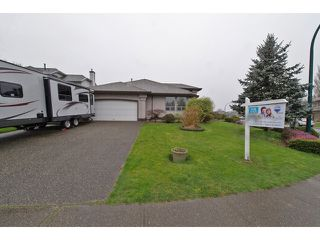 "Photo 3: 20560 124A Avenue in Maple Ridge: Northwest Maple Ridge House for sale in ""MCKINLEY CREEK ESTATES"" : MLS®# V1112586"