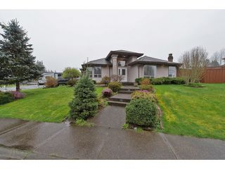 "Photo 1: 20560 124A Avenue in Maple Ridge: Northwest Maple Ridge House for sale in ""MCKINLEY CREEK ESTATES"" : MLS®# V1112586"