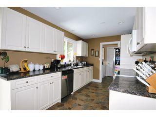 Photo 5: 22912 FULLER Avenue in Maple Ridge: East Central House for sale : MLS®# V1113038