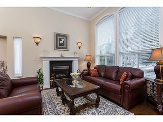 "Photo 4: 2039 BERKSHIRE Crescent in Coquitlam: Westwood Plateau House for sale in ""WESTWOOD PLATEAU"" : MLS®# V1116647"