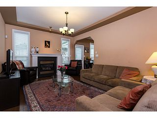 "Photo 8: 2039 BERKSHIRE Crescent in Coquitlam: Westwood Plateau House for sale in ""WESTWOOD PLATEAU"" : MLS®# V1116647"