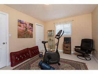 "Photo 13: 2039 BERKSHIRE Crescent in Coquitlam: Westwood Plateau House for sale in ""WESTWOOD PLATEAU"" : MLS®# V1116647"