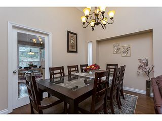 "Photo 5: 2039 BERKSHIRE Crescent in Coquitlam: Westwood Plateau House for sale in ""WESTWOOD PLATEAU"" : MLS®# V1116647"