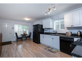 "Photo 15: 2039 BERKSHIRE Crescent in Coquitlam: Westwood Plateau House for sale in ""WESTWOOD PLATEAU"" : MLS®# V1116647"