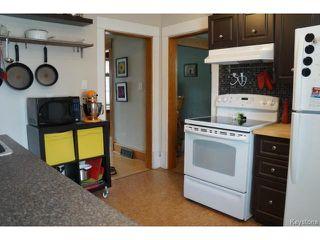 Photo 14: 145 Luxton Avenue in WINNIPEG: West Kildonan / Garden City Residential for sale (North West Winnipeg)  : MLS®# 1510740