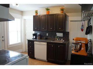 Photo 12: 145 Luxton Avenue in WINNIPEG: West Kildonan / Garden City Residential for sale (North West Winnipeg)  : MLS®# 1510740