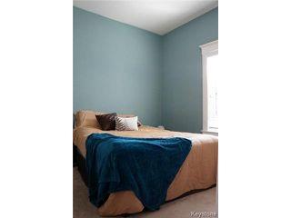 Photo 15: 145 Luxton Avenue in WINNIPEG: West Kildonan / Garden City Residential for sale (North West Winnipeg)  : MLS®# 1510740
