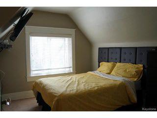 Photo 13: 145 Luxton Avenue in WINNIPEG: West Kildonan / Garden City Residential for sale (North West Winnipeg)  : MLS®# 1510740