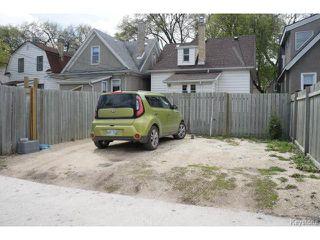 Photo 19: 145 Luxton Avenue in WINNIPEG: West Kildonan / Garden City Residential for sale (North West Winnipeg)  : MLS®# 1510740