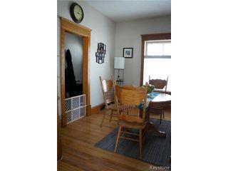 Photo 7: 145 Luxton Avenue in WINNIPEG: West Kildonan / Garden City Residential for sale (North West Winnipeg)  : MLS®# 1510740