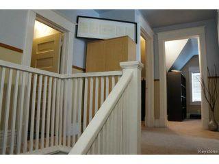 Photo 4: 145 Luxton Avenue in WINNIPEG: West Kildonan / Garden City Residential for sale (North West Winnipeg)  : MLS®# 1510740