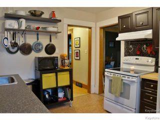 Photo 10: 145 Luxton Avenue in WINNIPEG: West Kildonan / Garden City Residential for sale (North West Winnipeg)  : MLS®# 1510740