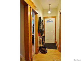Photo 3: 145 Luxton Avenue in WINNIPEG: West Kildonan / Garden City Residential for sale (North West Winnipeg)  : MLS®# 1510740