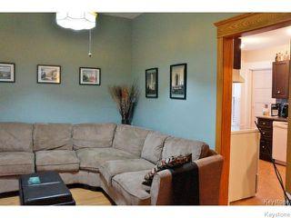 Photo 6: 145 Luxton Avenue in WINNIPEG: West Kildonan / Garden City Residential for sale (North West Winnipeg)  : MLS®# 1510740