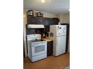 Photo 11: 145 Luxton Avenue in WINNIPEG: West Kildonan / Garden City Residential for sale (North West Winnipeg)  : MLS®# 1510740