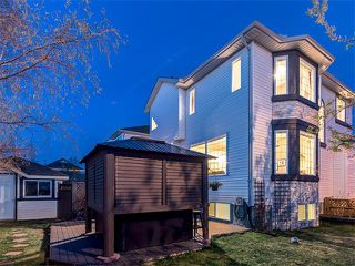 Photo 41: 230 ROCKY RIDGE Mews NW in Calgary: Rocky Ridge Ranch House for sale : MLS®# C4008870